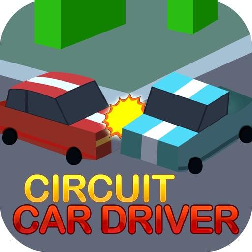 Circuit Car Driver - Free Car Racing Game iOS App