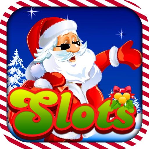 777 Lucky Casino Christmas Holiday Bash Slots iOS App