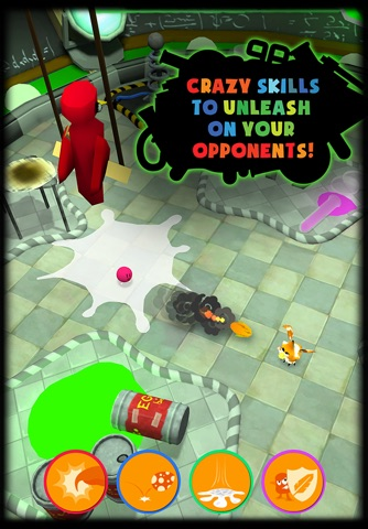 Creature Battle Lab screenshot 3