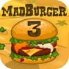 Loco hamburguesa 3 - - llevar Maestro / Alimentos aventuras