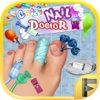 Crazy Toe Nail Doctor Surgery - Free Fun Games For Kids icon