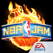 "NBA JAM by EA SPORTSâ""¢ App Icon Artwork"