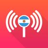 Radios de Argentina - Las principales emisoras de radio : música, noticias, deportes, Buenos Aires, Spanish, español