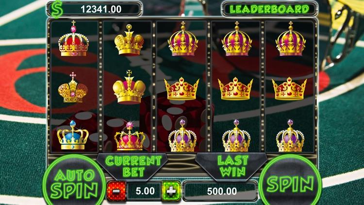 Casino Lotus Flower Las Vegas Free Slots Machine By Edgar Ramos De