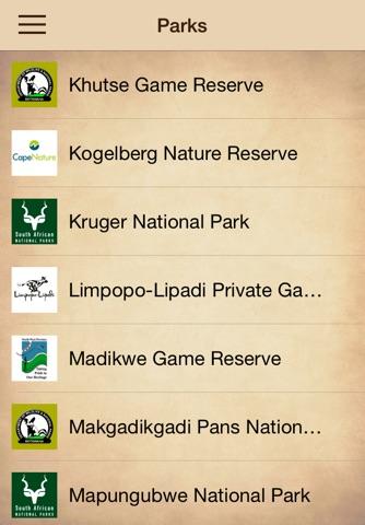 Tracking the Wild screenshot 4
