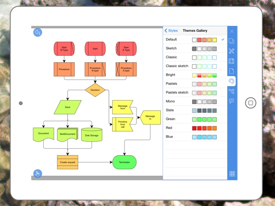 Grapholite Diagrams Pro  Free download and software