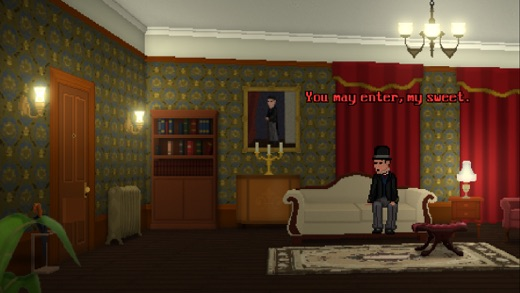 The Slaughter: Act One Screenshot