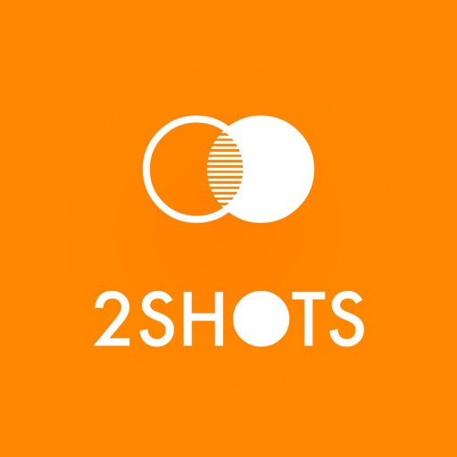 Two Shots - join your photos