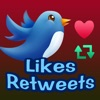Get More Likes,Followers & Retweets Pro for Twitter