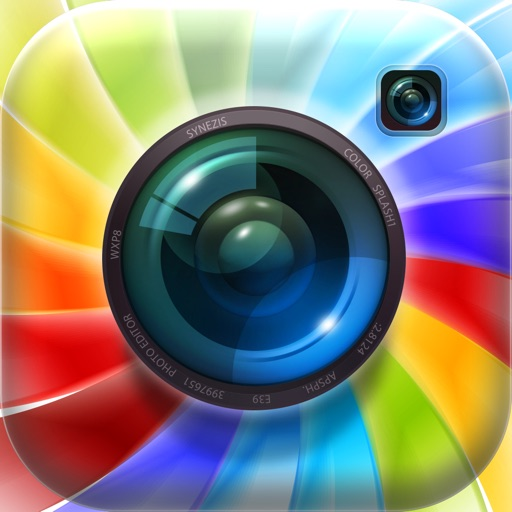 Color Splash Photo Studio – Recolor Editing Tool with Pop Retouch Effects