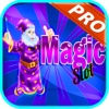 777 Magic Lucky Slots Casino:Awesome Game Free
