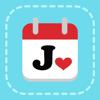Jカレ-みんなで共有!無料のジャニーズ情報カレンダー byGMO