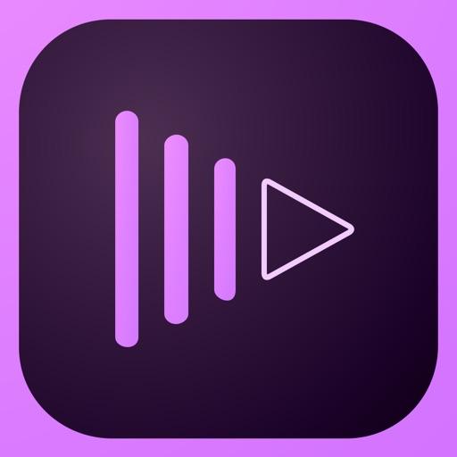Adobe Premiere Clip - Create, edit & share videos