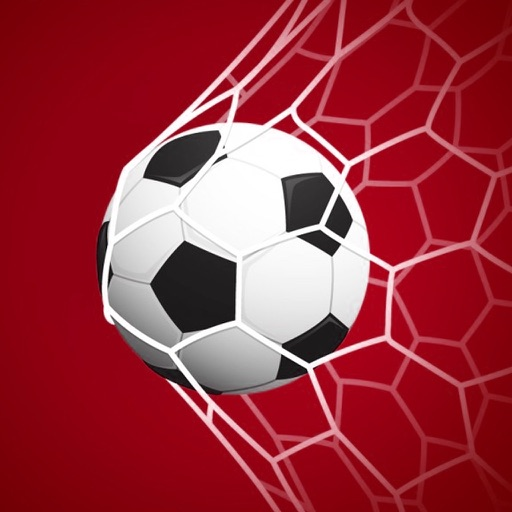 Classic Soccer Goals iOS App
