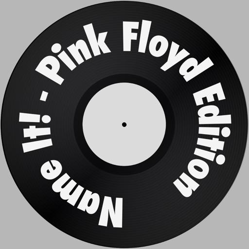 Name It! - Pink Floyd Edition iOS App