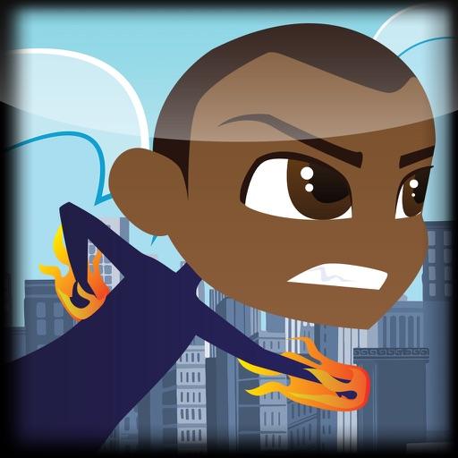 Teleport Surprise - Fantastic 4 Version iOS App