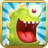 Crazy Monster Hop - Cute Hoppy Monsters Escape