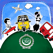 Arabic Phrasi - Free Offline Phrasebook with Flashcards, Street Art and Voice of Native Speaker