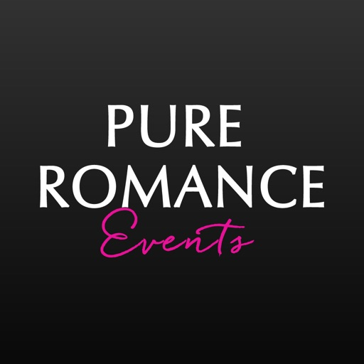 Pure Romance Consultant Events iOS App