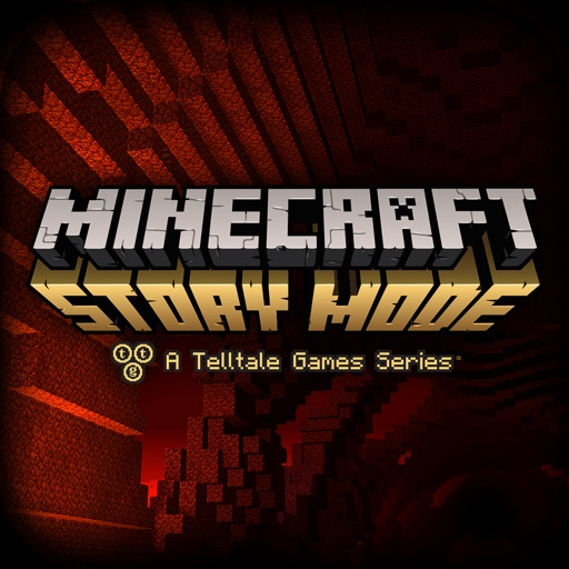 Minecraft: Story Mode app for ipad