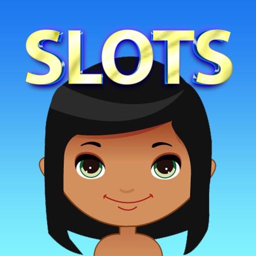 Casino Slots Game - FREE with Bonus Card Game iOS App