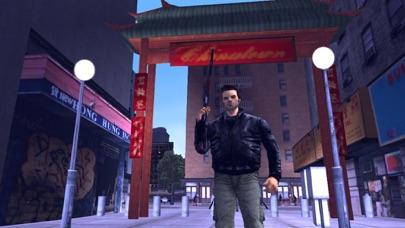 Grand Theft Auto III Скриншоты4