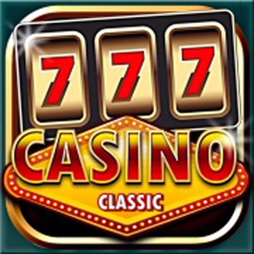 AAA 777 All IN Coins Bets Icon