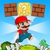 超级经典版采蘑菇游戏OL:玛丽冒险岛顶蘑菇 冒险游戏中文怀旧版 icon