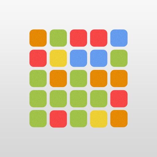 Stone Flood iOS App