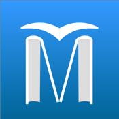 MapleRead CX - eBook Reader icon