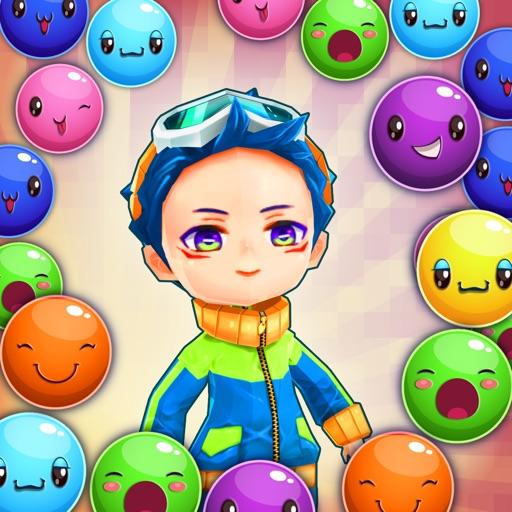 Bubble Billy Super Shooter - PRO - Bubble Shooter iOS App