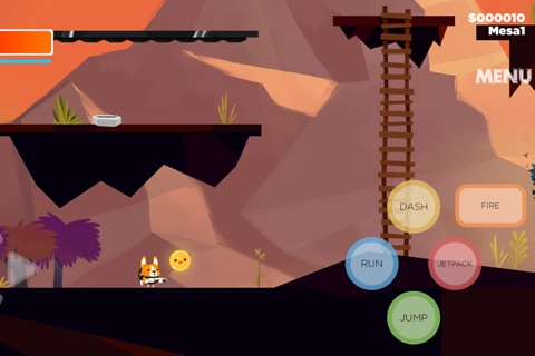 Heroes Shooter screenshot 3