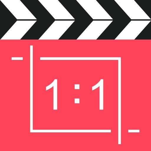 S-Camera Recorder - Tap Screen to Record/Crop/Trim & Cut My Video