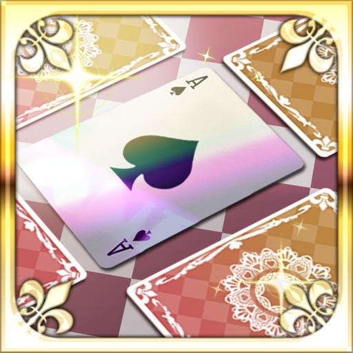 SimpleGame Poker Solitaire iOS App
