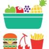 احزر اسم الأكلة - خضروات وفاكهة