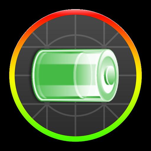 Battery Bar - Power Display