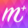 Xiamen Meitu Technology Co., Ltd. - MakeupPlus: Virtual Looks and Tips  artwork