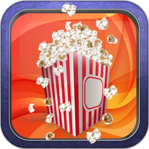 Pop Corn Maker And Delivery For Digimon Version iOS App