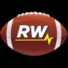 Roto Sports, Inc. - RotoWire Fantasy Football Draft Kit 2016  artwork
