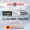 FastTrack™ For Logic Pro Global Tracks
