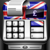V.A.T. Calculator ∙ Tax Me ∙ Free UK VAT Calc Tool App