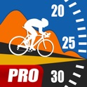 CycleComputer Pro GPS - Cycling ride and route tracking icon