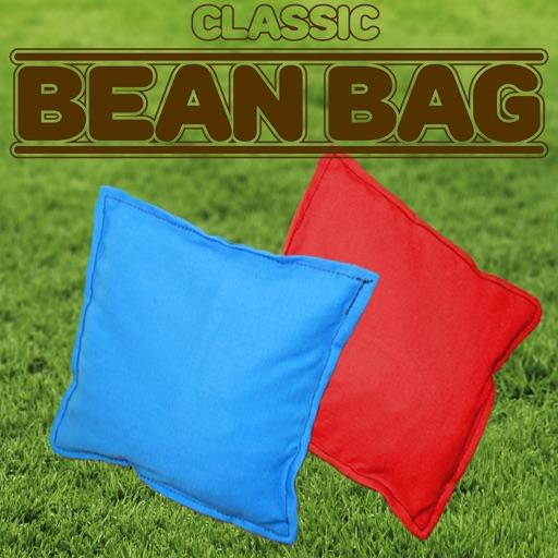 BeanBag Game Tracker iOS App
