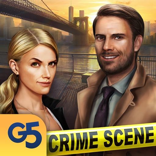 Homicide Squad:隐藏案件