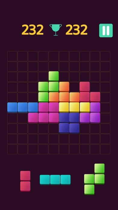 1010: BLOCK Screenshot