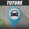 Tuture - Find your car automatically with no accessories