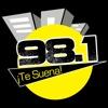La 98 Te Suena