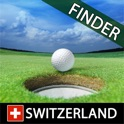 Golf Finder Switzerland icon