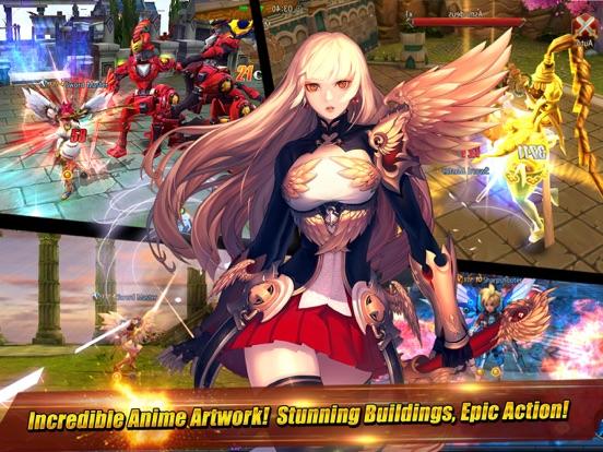 Sword of Chaos Screenshot