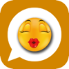 Adult Sexy Emoji - Naughty Romantic Texting & Flirty Emoticons For Whatsapp,Bitmoji Chatting